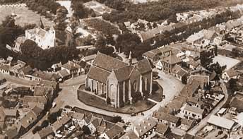 Histoire Burgh Haamstede
