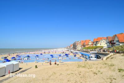 Strand De Haan