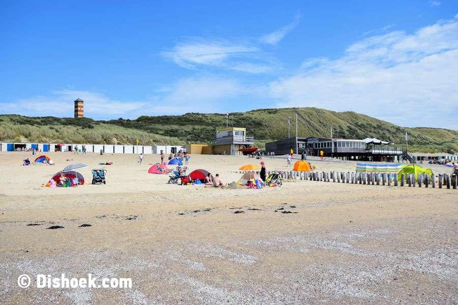 Beach Dishoek
