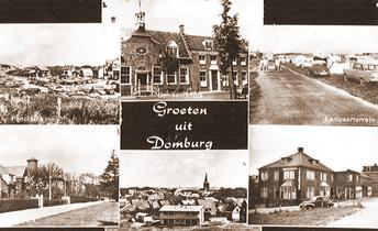Geschichte Domburg