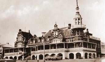 Historie Domburg