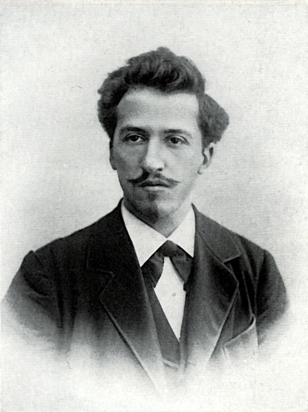 Piet Mondriaan - 1899