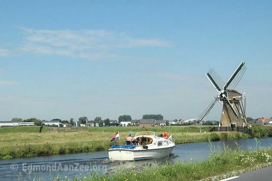 Noord-Hollands landschap