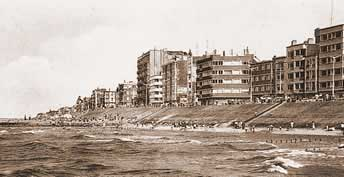 Histoire Knokke-Heist