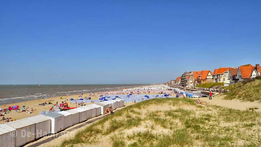 Flemish coast
