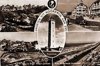Historie Noordwijk