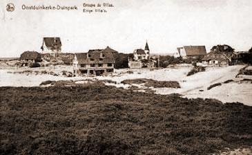 Historie Oostduinkerke
