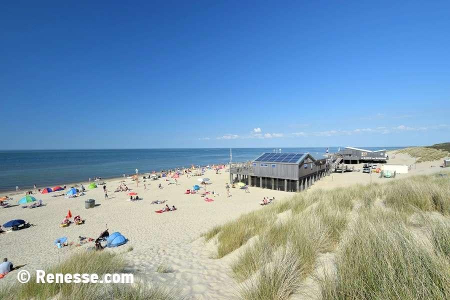 Beaches Renesse