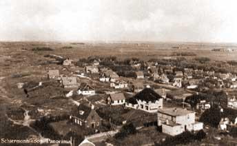 History Schiermonnikoog
