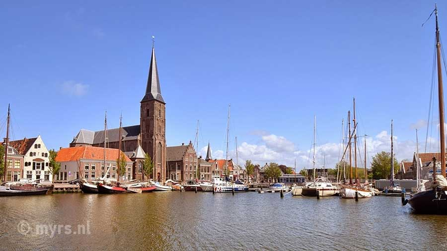 Harlingen, Friesland