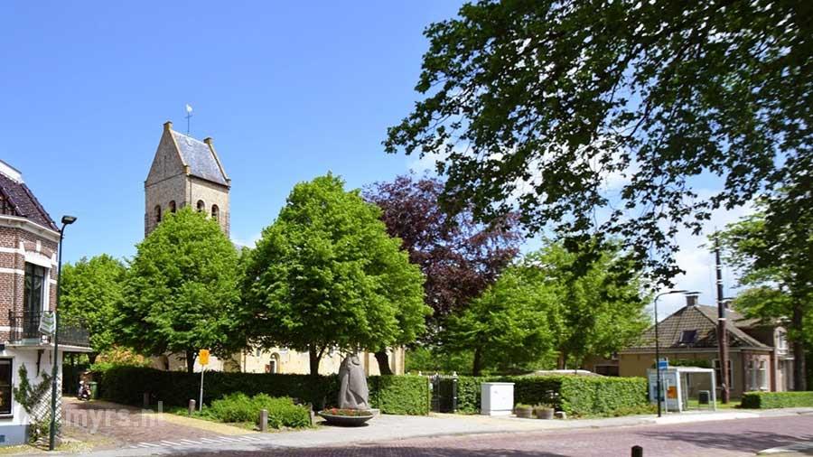 Kimswerd, Friesland