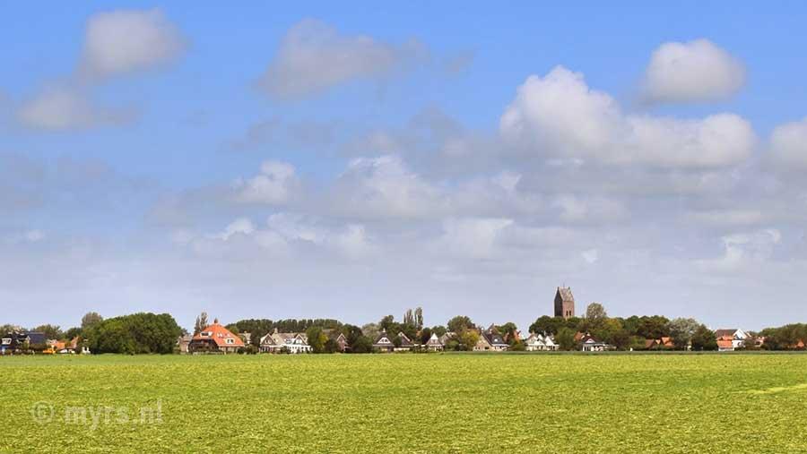 Pingjum, Friesland