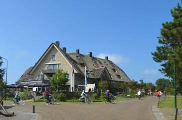 Radfahren auf Vlieland