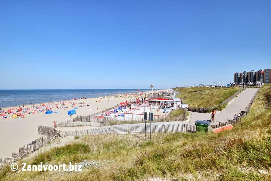 Beach Zandvoort