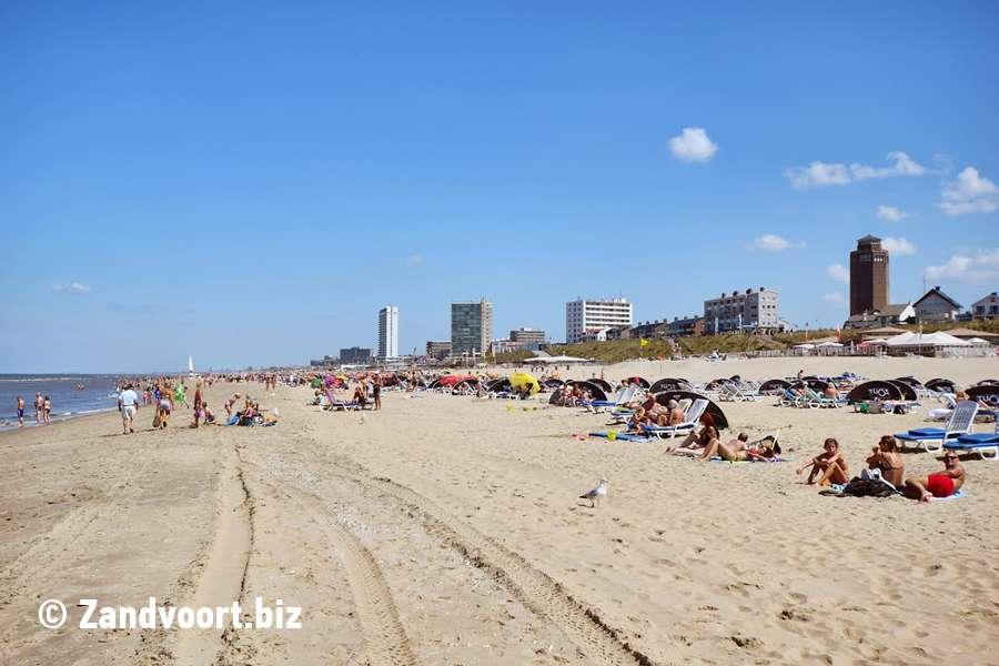 Strand Zandvoort