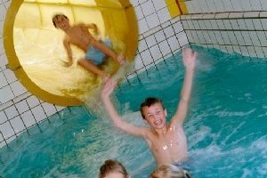 Swimming pool Vrijburg