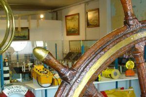 Musée de la Pêche Breskens