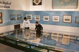 Zee en Haven Museum