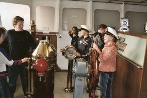 Meer- und Hafenmuseum