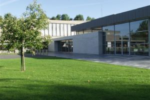 Cultuurcentrum Scharpoord