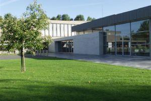 Centre Culturel Scharpoord