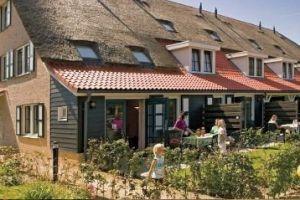 Résidence 't Hof van Haamstede