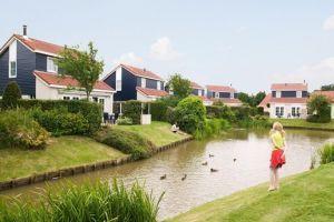 Villapark Livingstone
