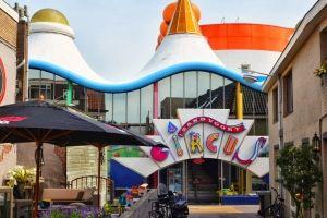 Circus Zandvoort
