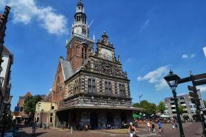 Het Hollands Kaasmuseum