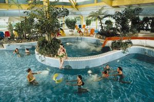 Swimming pool Calluna