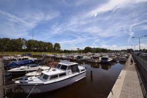 Jachthaven Katwijk