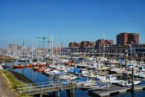Port de Plaisance Scheveningen