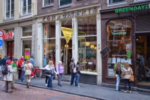 Boutique de préservatif Het Gulden Vlies