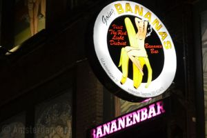 Bananen Bar
