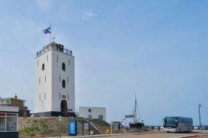 Lighthouse Vuurbaak Katwijk