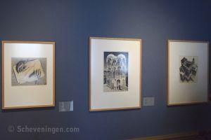 Escher dans le Palais