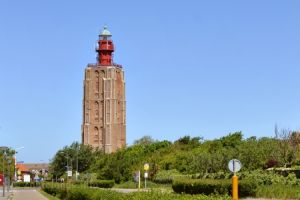 Lighthouse 't Hoge Licht - Westkapelle