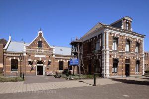 Musée de Scheveningen