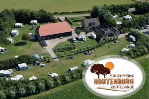 Minicamping Houtenburg