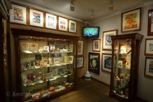 Musée Hash, Marihuana & Hemp