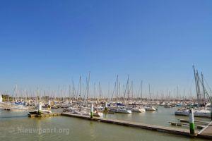 Jachthaven VVW Nieuwpoort