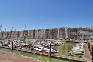 Jachthaven VVW Blankenberge