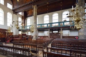 Portugiesische Synagoge