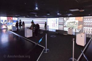 Musée du film EYE