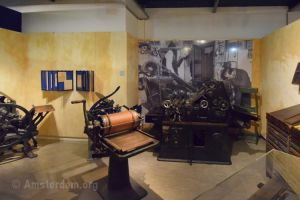 Resistance Museum – WWII