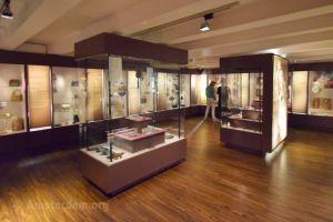 Musée tasses Hendrikje