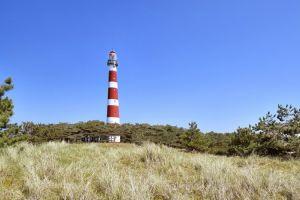 Lighthouse Bornrif Ameland
