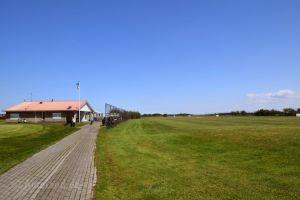 Golfbaan Ameland