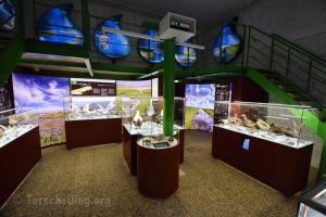 Zentrum für Natur – und Landschaft