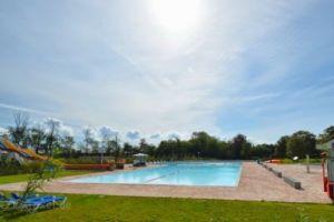 Openlucht zwembad Molenkoog